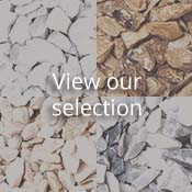 Image of stone selection